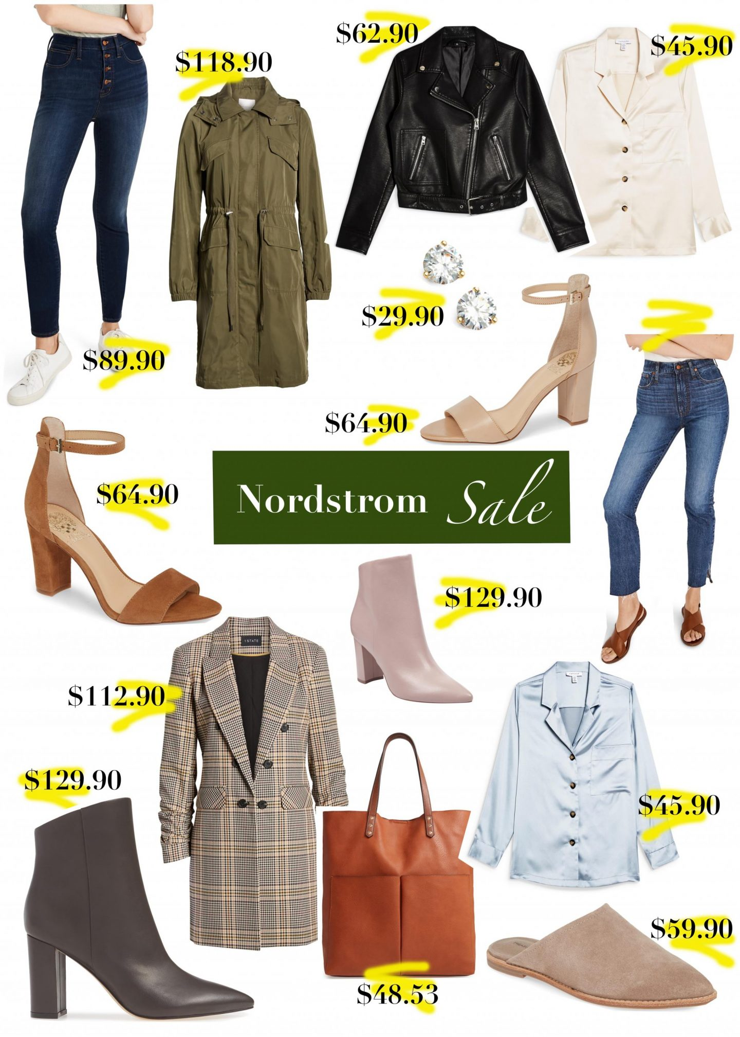 best nordstrom sale picks